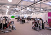 Sports Place Fitnessclub Wuppertal