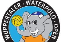 Logo der Wuppertaler Waterpolo Open 2008
